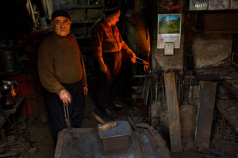 David_hagerman_kahramanmaras_blacksmiths