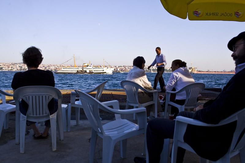 Secret tea spot_istanbul