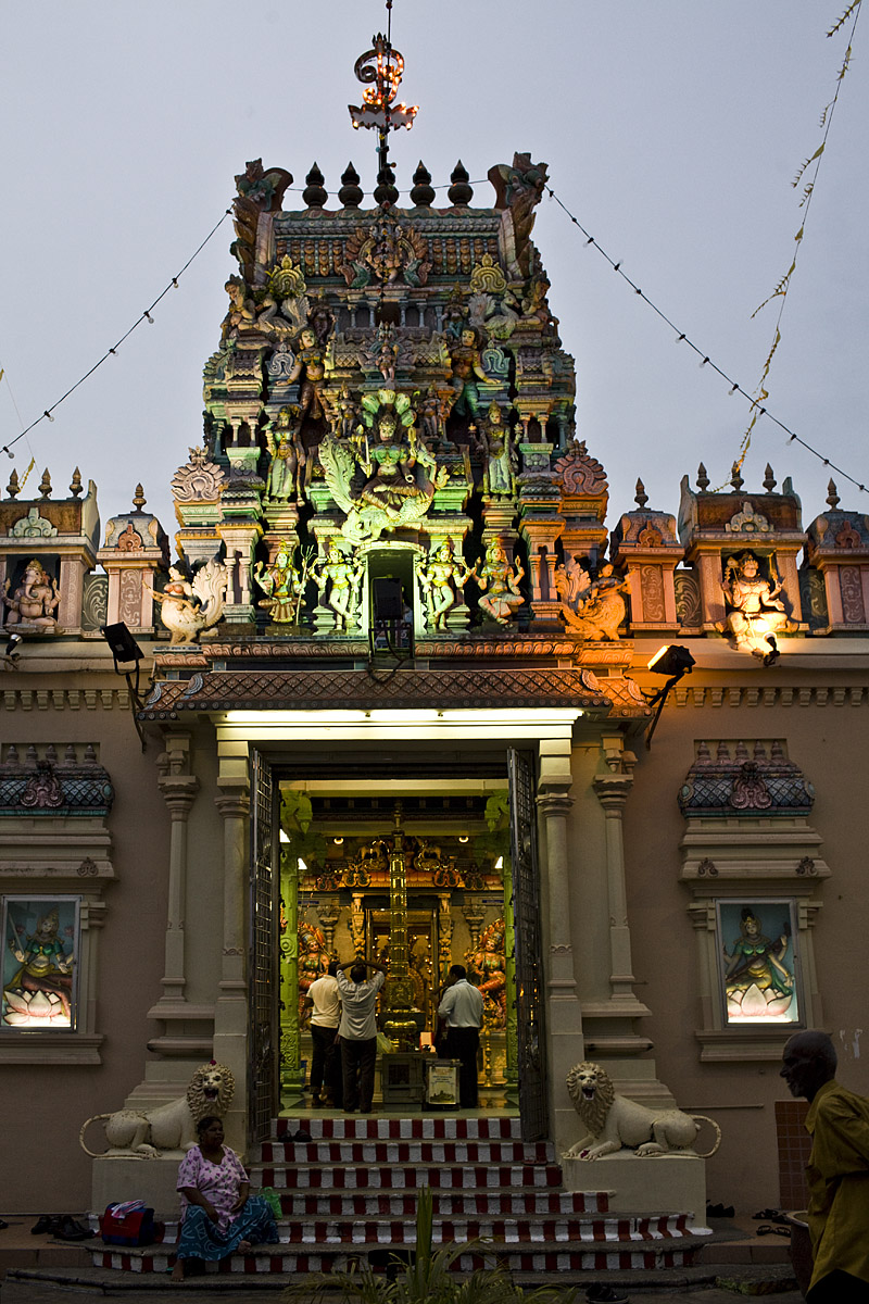 David-hagerman-penang-little-india-temple
