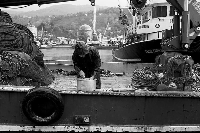 David-hagerman-washing-fish-persembe-turkey-nov-2012