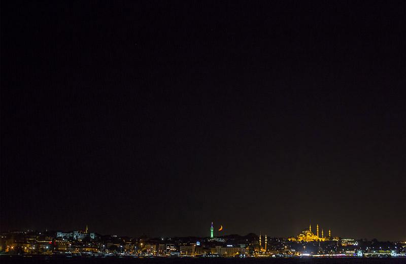 David-Hagerman-Autumn Moon-Eminonu-Istanbul-Sep-10-2013