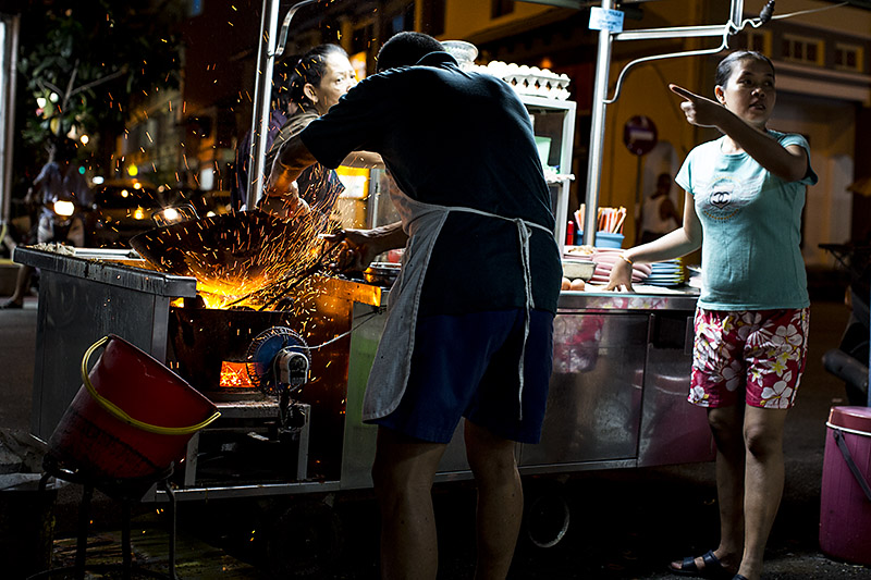 David-hagerman-char-koay-teow-at-night-penang-2013