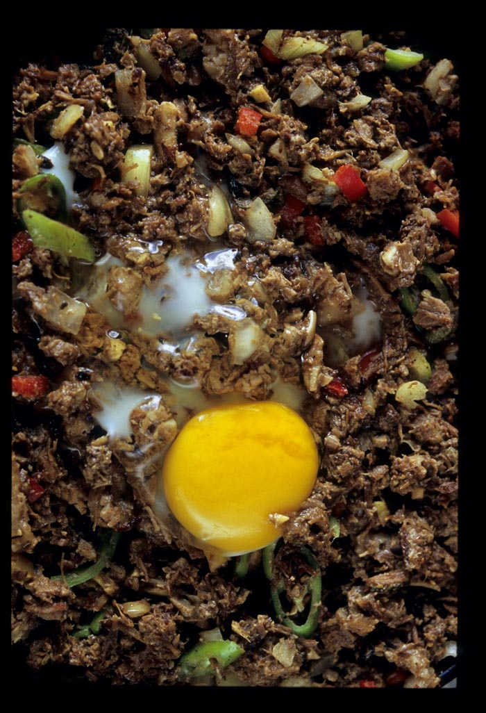 Cavite_lunch_sisig