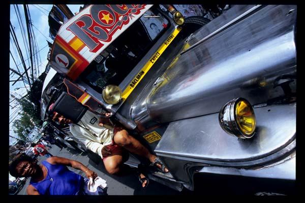 Baclaran_jeepneys