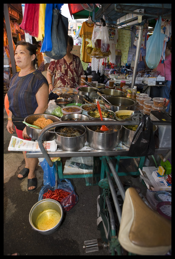 Penang_nonya_vendor_and_cart
