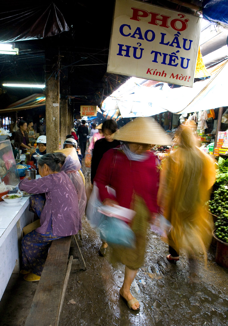 Hoi An Market Favorites: Cao Lau