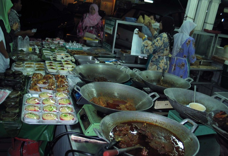 EatingAsia: December 2005