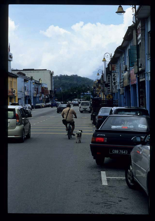 Bentong_bike_and_dog