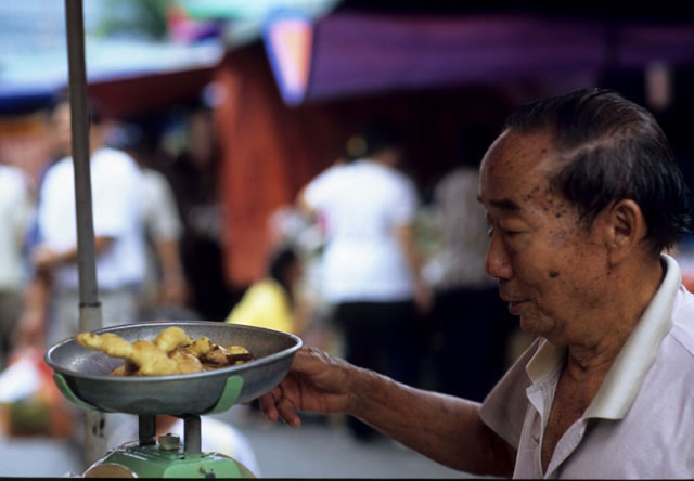 Bentong_mkt_ginger_vendor