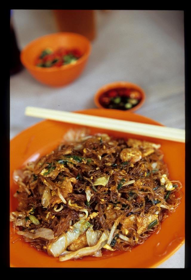 Hong_ngek_beehoon_served