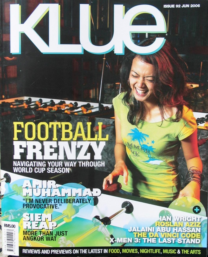 Klue_cover