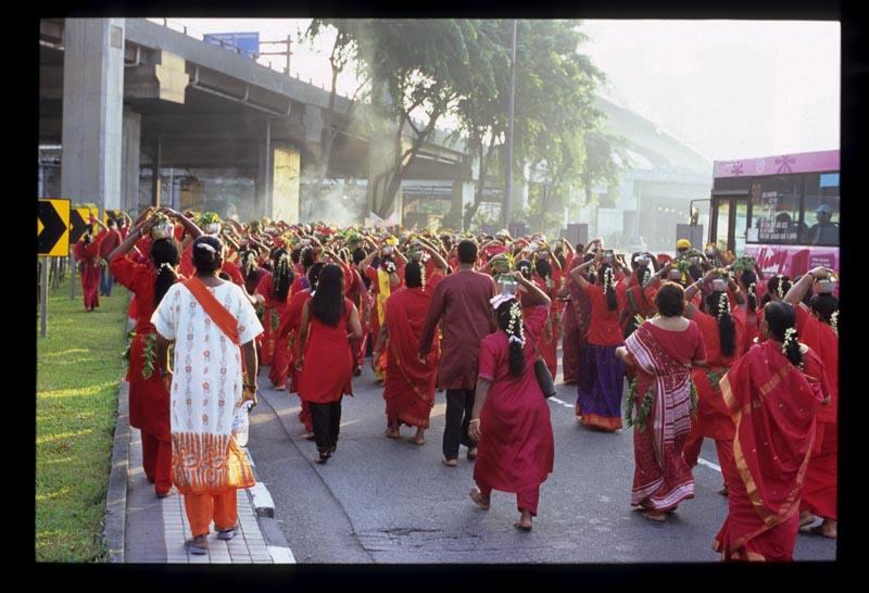 Pooja_procession_back