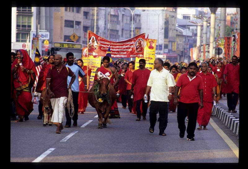 Pooja_procession_front