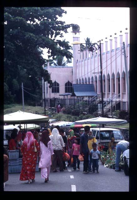Temerloh_mosque
